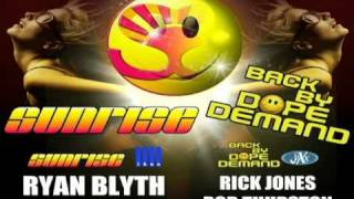 SUNRISE & BACK BY DOPE DEMAND - EASYER SUNDAY SPECIAL 2011