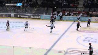 #11 Kevin Clark 2014/2015 Highlights