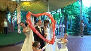 Персона грата свадьба Каньон