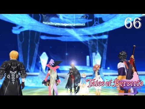 Tales of Berseria 100% Walkthrough Part 66 - The Path to Innominat