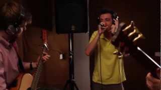 Blue Nipple Boy - Inna - Hot (cover live)