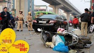 5 ngày nghỉ Tết: 155 người chết vì TNGT | VTC1