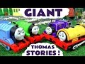 Thomas & Friends Toys Stories Games Racing Accidents and Rescues | Disney Cars and Avengers