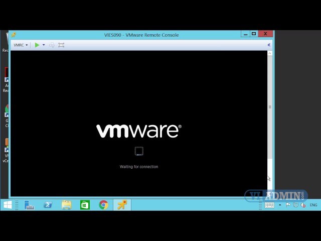 Use KVM to Manage your Vmware ESXi Host