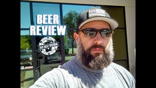 Bad Beat Hef to Def Beer Review - Strawberry Hefeweizen -- Guitar Cover - Edwin McCain - I