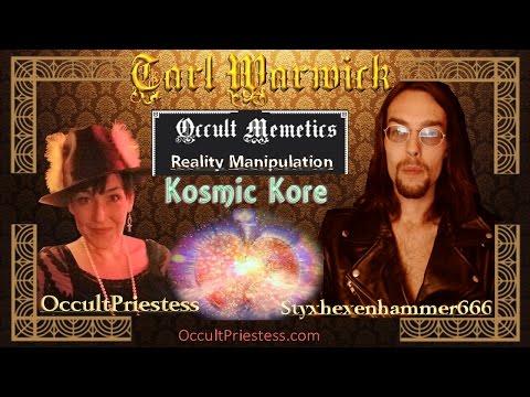 The Kosmic Kore 4: Styxhexenhammer666 on Memetics