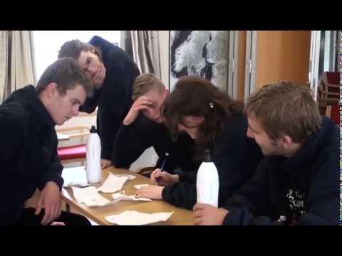 European Space Camp - YouTube