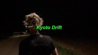 Draccoon - KYOTO DRIFT [OFFICIAL MUSIC VIDEO]