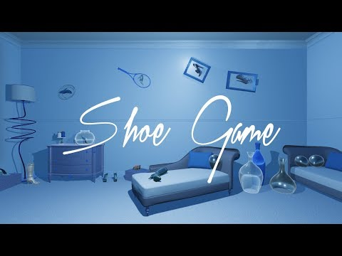 Lil Mama - Shoe Game (Lyric Video)