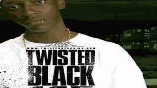 Gut Feeling - Twisted Black 2013 NEW