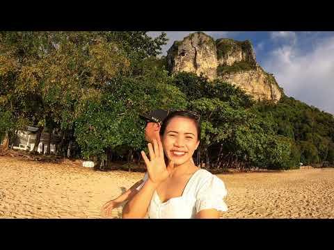 Ao Nang Beach   Panan Krabi Resort 🇹🇭