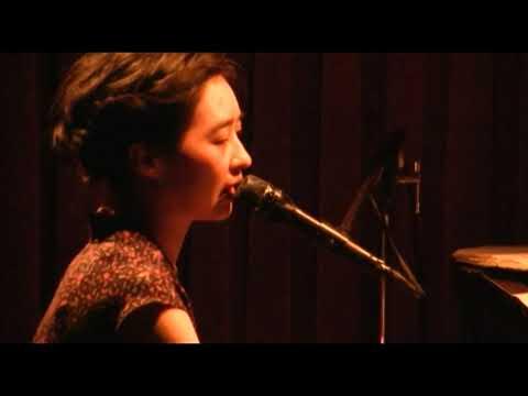 東京学芸大学APIA40島崎智子ライブ2018年7月26日