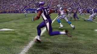 Madden NFL 11 Official Video Game Trailer