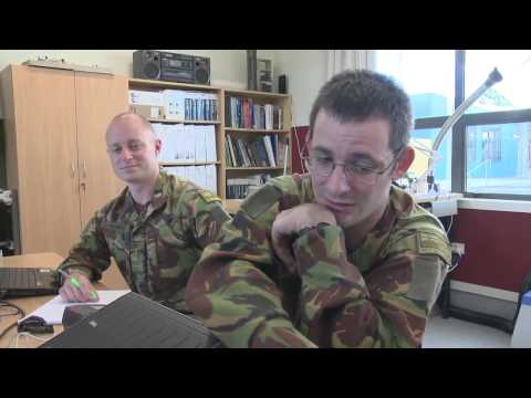 A Career in Communications with the NZ Defence Force (JTJS82013)