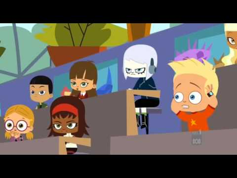 Invisible Network of Kids   Episode 2   The Butterfly Effect