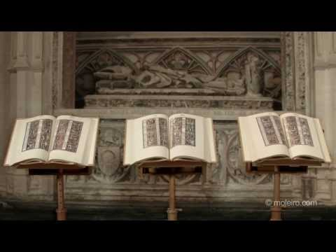 La Bible de Saint Louis (Date: XIII, Paris) V.Française - www.moleiro.com