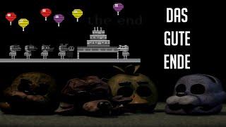 DAS GUTE ENDE - Let