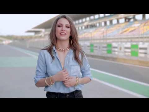 Serenay Sarıkaya - InStyle Çekim Arkası 2016