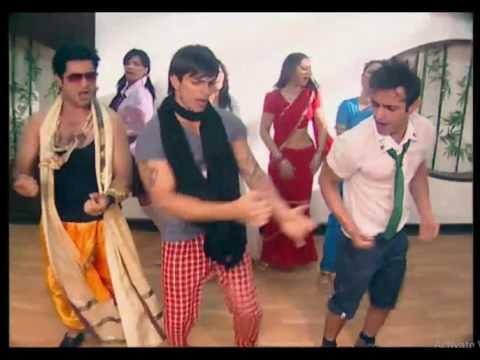 Lukstar with Karan Singh grover