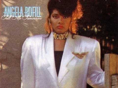STILL IN LOVE  Angela Bofill