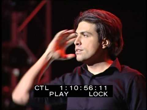Gino Lord of magic - Casino du Liban 2010 (part3) (جينوـ كاز
