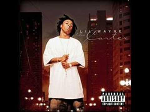 Lil Wayne- Go DJ (Instrumental)