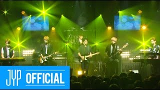 "DAY6 ""버릇이 됐어(Habits)"" Stage @ the 1st mini album Showcase"