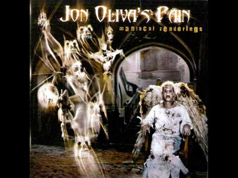 Jon Oliva's Pain - Through The Eyes Of The King
