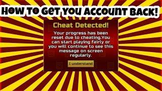 Pixel Gun 3D | Account Unban!!