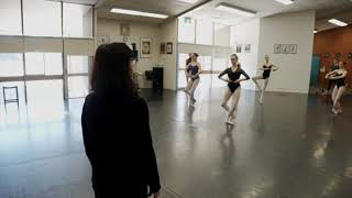 About Dance Development Centre
