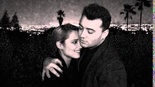 [AUDIO] Sam Smith talking about his relationship with Dianna on BBC1 radio