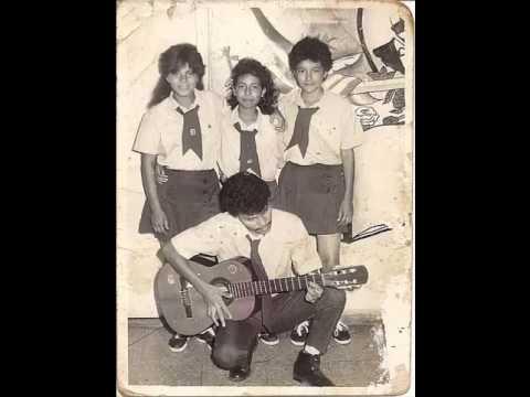ESBEC # 53 Carlos Fonceca Amador isla de la Juventud Cuba