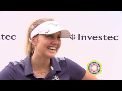 Olivia Cowan Interview Round 1 | Investec South African ...