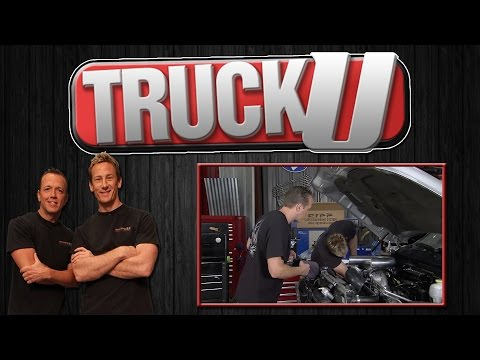 Ram Runner | TruckU | Season 8 | Episode 17