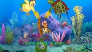 Wonder Pets (Malaysia)- High Quality