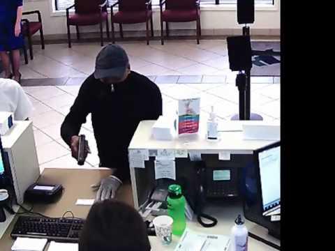 BayPort Credit Union Robbery In Newport News