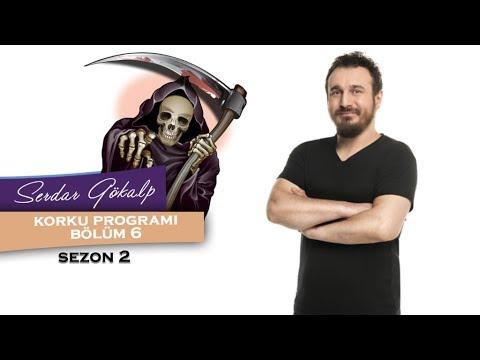 Serdar Yayında  - Korku Programı, Sezon 2  Bölüm 6