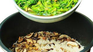 自從知道米飯可以這樣煮,我家大米不夠吃了,一周吃5次,太香了