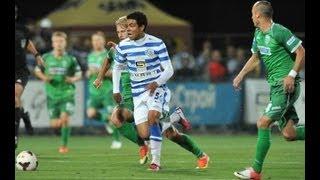 Севастополь -  Карпаты 1-0. голы 2013/14