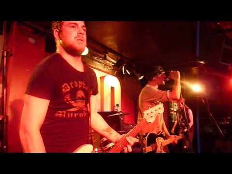 Criminal Mind 13 Way Out (100 Club 13/01/2017)