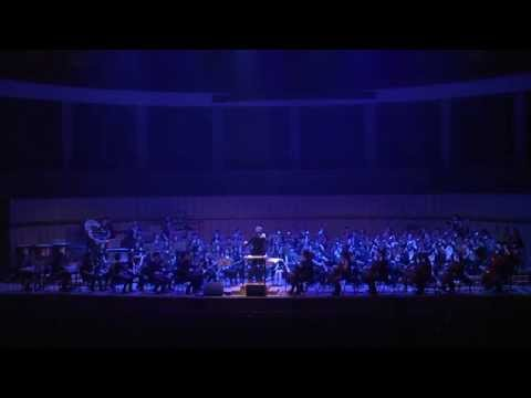 Let it Go - Nanyang Polytechnic Chinese Orchestra