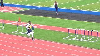 Eagle Acad.-Nwk.,Univ.H.S.-Track Classic, Fresh. 4x100 M. R. Jahq.,Shat.,Sterl.,Eli-B 4-7-2018