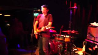 "The Weakerthans - live in Amsterdam - ""Elegy for Gump Worsley"" + ""One great city!"" + ""Bigfoot!"""