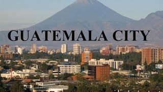 Guatemala City  (2012)