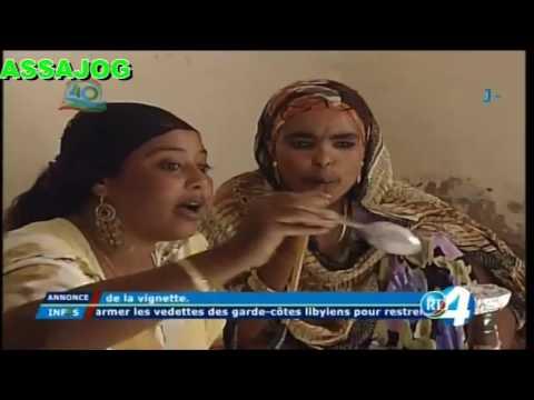 Djibouti: Telefilm de Hamadou Dabale (Afar/somali)