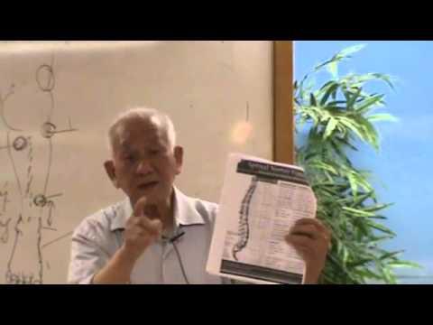 DUTLP - Cẳng Chân Vùng Đùi - Thầy Lý Phước Lộc