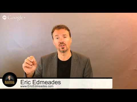 Business Freedom with Eric Edmeades