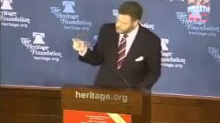 Islam And The End of Europe Mark Steyn