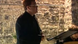 Završnica Dvigrad festivala uz zvukove lutnje i glas tenora