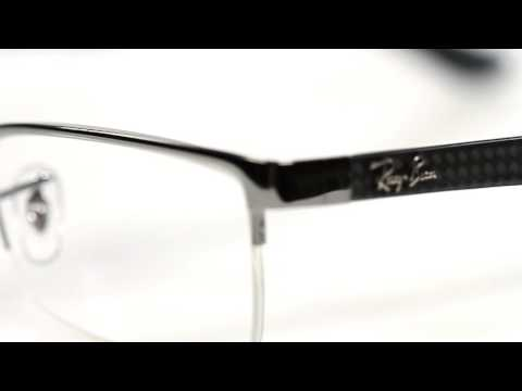 Product Review: Ray-Ban RX8412 Glasses